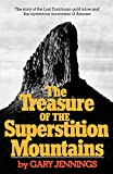 Jennings, Gary: The Treasure of the Superstition Mountains