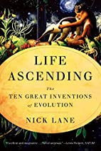 Life Ascending: The Ten Great Inventions of…