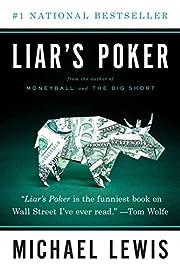 Liar's Poker (Norton Paperback) by Michael…