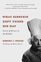 What Einstein Kept Under His Hat: Secrets of…