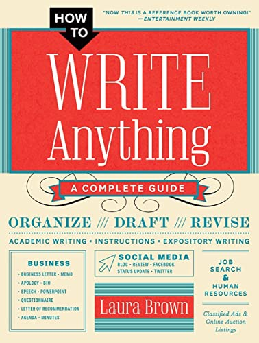 how-to-write-anything-a-complete-guide