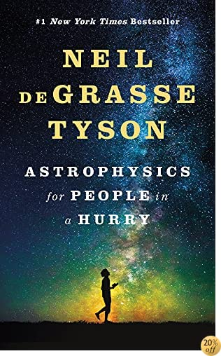 TAstrophysics for People in a Hurry