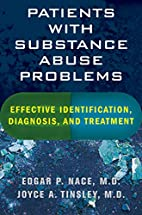 Patients with Substance Abuse Problems:…