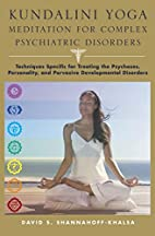 Kundalini Yoga Meditation for Complex…