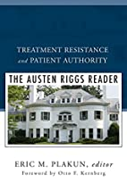 Treatment Resistance and Patient Authority:…