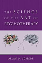 The Science of the Art of Psychotherapy…