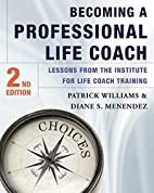 Becoming a Professional Life Coach: Lessons…