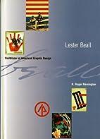 Lester Beall: Trailblazer of American…