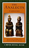 Confucius: The Analects (Norton Critical Editions)