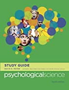 Psychological science study guide by David…