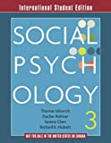 Gilovich, Thomas: Social Psychology