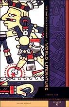 The Norton Anthology of World Literature,…