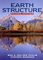 Earth Structure: An Introduction to…