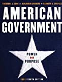 Lowi, Theodore J.: American Government
