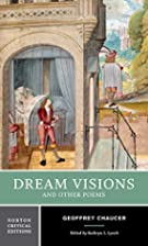 Dream Visions and Other Poems [Norton…