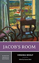 Jacob's Room (Norton Critical Editions) by…