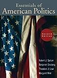 Ginsberg, Benjamin: Essentials of American Politics (Second Edition)