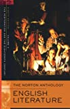 Greenblatt, Stephen: The Norton Anthology of English Literature Restoration And the 18th Century