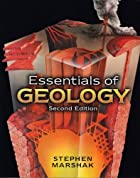 Essentials of Geology (Third Edition) by…