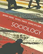 Introduction to Sociology by Anthony Giddens
