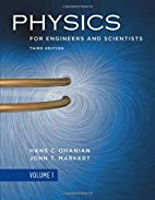 Physics for Engineers and Scientists (Third…