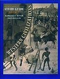 Minor, Margaret: Study Guide: for Western Civilizations, Second Brief Edition (Vol. 1)