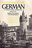 Lohnes, Walter F.W.: Lohnes Study Guide for German - a Structural Approach 3ed (Paper Only)
