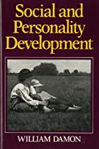 Social and Personality Development: Infancy…