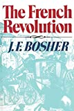 Bosher, J.F.: French Revolution