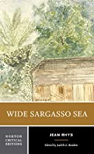 Wide Sargasso Sea [Norton Critical Edition]&hellip;