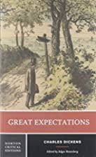 Great Expectations [Norton Critical Edition]…
