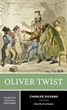 Oliver Twist [Norton Critical Edition] by…