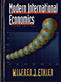 Ethier, Wilfred: Modern International Economics