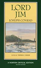 Lord Jim (Norton Critical Editions) by…