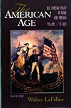 The American Age: United States Foreign…