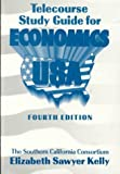 Mansfield, Edwin: Telecourse Study Guide for Economics USA
