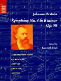 Hull, Kenneth: Symphony Number 4 in E Minor, Op. 98: Brahms