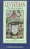 Hobbes, Thomas: Leviathan (Norton Critical Editions)