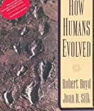 Boyd, Robert: How Humans Evolved