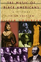 The Music of Black Americans: A History by…