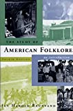 Jan Harold Brunvand: The Study of American Folklore: An Introduction (4th Edition)