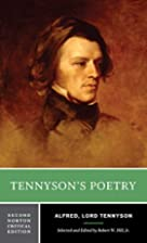Tennyson's Poetry (Norton Critical Edition)…
