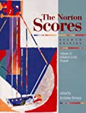 Forney, Kristine: The Norton Scores: A Study Anthology  Schubert to the Present