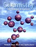 Davies, Geoffrey: Chemistry: The Science in Context