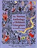 Zipes, Jack: The Norton Anthology Of Children&#39;s Literature: The Traditions In English