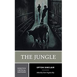 the depiction of a workplace in the jungle a novel by upton beall sinclair 9781884365300 1884365302 the jungle - the uncensored original edition, upton sinclair,  beall 9781560444671 1560444673 hiking florida,.