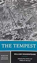 The Tempest [Norton Critical Edition] by…