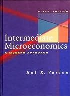 Intermediate microeconomics : a modern…