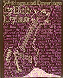 Dylan, Bob: Writings and Drawings