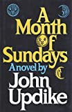 Updike, John: A Month of Sundays